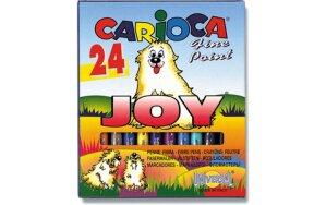 CARIOCA MARKERS 24 COLOURS
